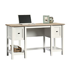 Sauder Cottage Road Collection Wood Desk