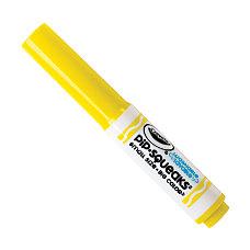 Crayola Pip Squeaks Marker Little Lemon