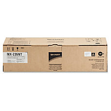 Sharp MX 235NT Original Toner Cartridge