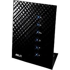 Asus RT N56U IEEE 80211n Wireless