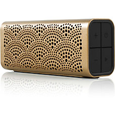 Braven LUX Speaker System Portable Battery