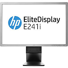 HP Business E241i 24 LED LCD