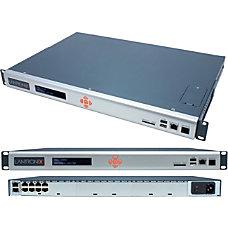 Lantronix SLC 8000 8 Port Advanced