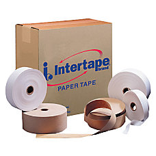 Intertape Convoy GSO Light Paper Tape