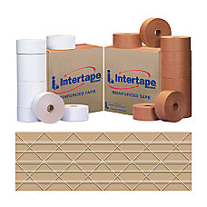 Intertape Kraft Carton Master Reinforced Tape