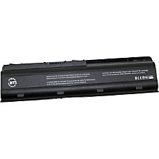 BTI CQ CQ62 Notebook Battery
