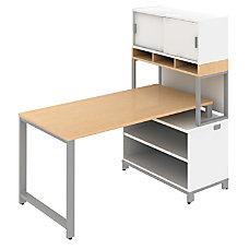 BBF Momentum 60 Wide Floating Desk