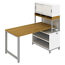 Bush Momentum Collection 60 W Desk