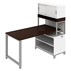 BBF Momentum 60 Wide Floating Desk