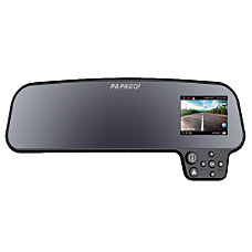 Papago GoSafe 720p Rear View Mirror