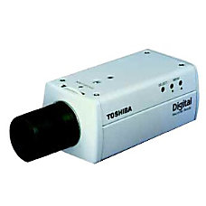 Toshiba IK 64DNA IR DayNight Camera