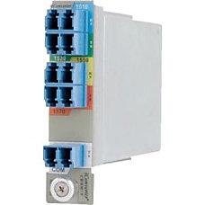 Omnitron Systems iConverter 8877 0 CWDM