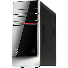 HP Envy 700 410 Desktop Computer