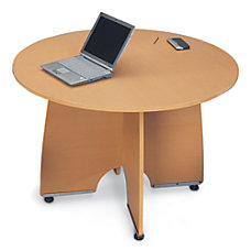 OFM 43 Round Conference Table 30