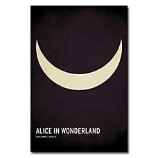 Trademark Global Alice In Wonderland Gallery