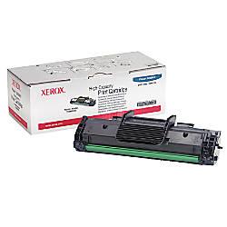 Xerox 113R00730 High Capacity Black Toner
