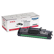 Xerox 113R00730 High Capacity Black Toner