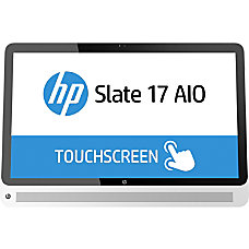 HP Slate 17 l000 17 l010