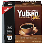 Yuban Coffee K Cups 100percent Colombian