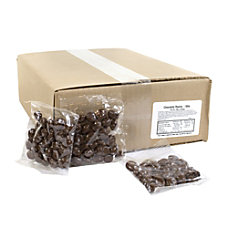Everson Distributing Chocolate Raisins 5 Lb