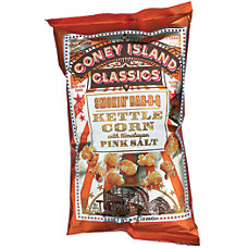 Coney Island Classics Kettle Corn Smokin