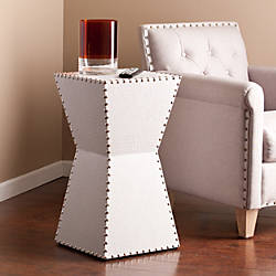 Southern Enterprises Warrington Accent Table Square