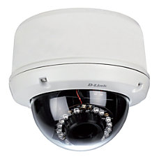 D Link SecuriCam DCS 6510 Network