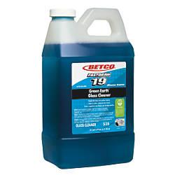 Betco Green Earth Glass Cleaner 2