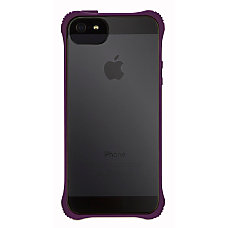 Griffin SurvivorClear Case For iPhone 55s