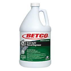 Betco Green Earth Natural Degreaser 148