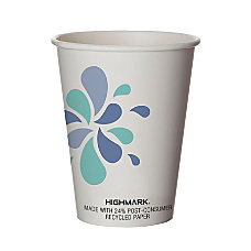 Highmark Evolution Hot Cups 12 Oz