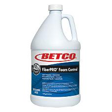 Betco FiberPRO Foam Control 1 Gallon