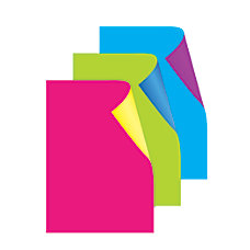 Royal Brites Cool Colors Poster Board