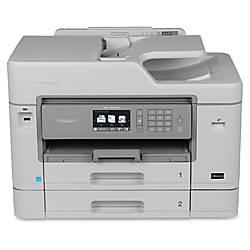 Brother Business Smart MFC J5930DW Inkjet