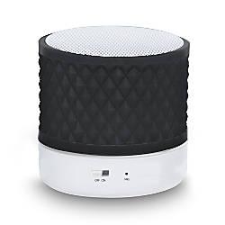 BYTECH Portable Wireless Speaker Black BC