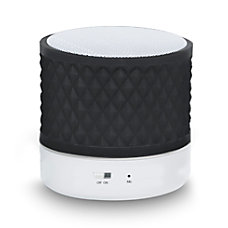 BYTECH Portable Wireless Speaker Black BC