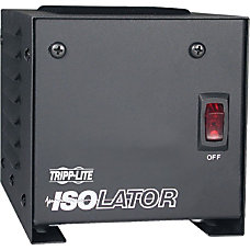 Tripp Lite Isolation Transformer 250W Surge