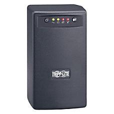 Tripp Lite UPS 500VA 300W Battery
