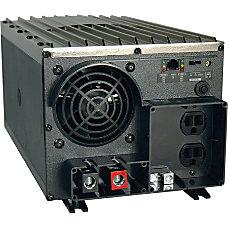Tripp Lite Industrial Inverter 2000W 12V