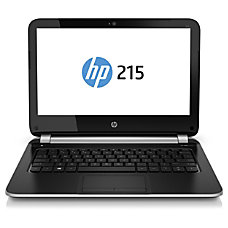 HP 215 G1 Laptop Computer With