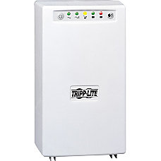 Tripp Lite UPS Smart 700VA 450W