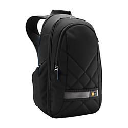 Case Logic Black Camera Backpack CPL