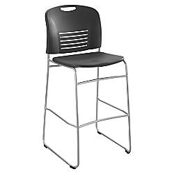 Safco Vy Bistro Sled Base Chair