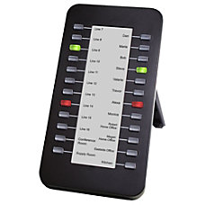 XBLUE Networks 24 Button Console For