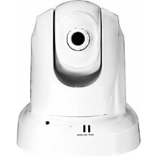 TRENDnet TV IP651W Network Camera Color