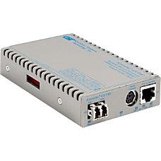 Omnitron Systems iConverter GXTM2 8926N 0
