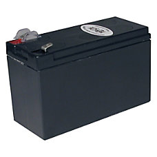Tripp Lite Replacement Battery Cartridge for