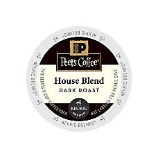 Peets Coffee Latin American Blend Coffee