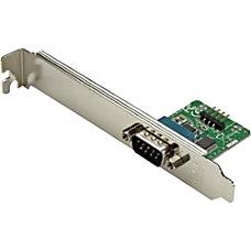 StarTechcom 24in Internal USB Motherboard Header