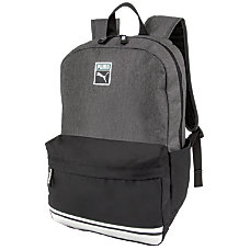 Puma Backpack With 15 Laptop Sleeve